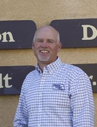 Dr. Clint Kesterson