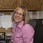 Gail Kulas Receptionist
